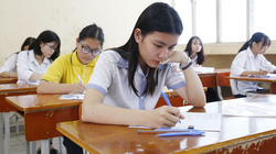 Đề chuyên Ngữ văn thi vào lớp 10 tại Hà Nội: Thời sự nhưng chưa hấp dẫn, dễ có nhiều điểm 6