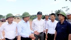 Phát động chiến dịch 30 ngày đêm GPMB cao tốc Vân Đồn – Móng Cái