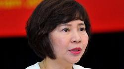 Trước khi bị truy nã, cựu Thứ trưởng Bộ Công Thương Hồ Thị Kim Thoa giàu cỡ nào?