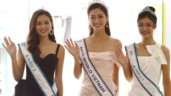 Không giới hạn số cuộc thi hoa hậu: Liệu có loạn danh hiệu không kiểm soát nổi?