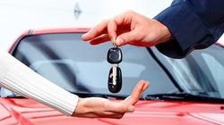 Vay nợ mua ô tô, sống bất an vì bị siết nợ, cẩu mất xe