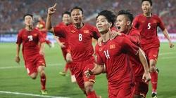 BXH FIFA tháng 7/2020: ĐT Việt Nam hơn Thái Lan bao nhiêu bậc?