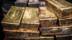 Giá vàng hôm nay 26/7: Lần đầu tiên trong 8 năm, vàng trên 1.900 USD/ounce