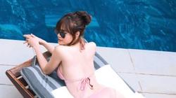 Ninh Dương Lan Ngọc tung loạt ảnh diện bikini cực gợi cảm hậu tăng cân