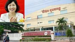 Sau khi bà Hồ Thị Kim Thoa bị truy nã, Bóng đèn Điện Quang làm ăn ra sao?