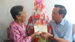 Gặp mặt đại biểu Bà mẹ Việt Nam anh hùng toàn quốc