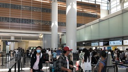 Một hành khách cao tuổi tử vong trên chuyến bay từ Mỹ về Việt Nam