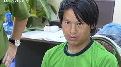 Sơn La: Bắt đối tượng giết người chỉ vì xin ma túy không được