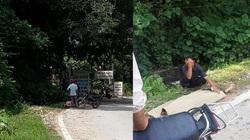 Thực hư thông tin 'cụ ông 80 tuổi nghi tử vong do tài xế taxi bỏ lại giữa trời nắng 40 độ'