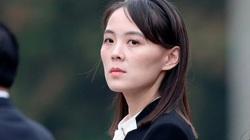 Công tố viên Hàn Quốc bất ngờ mở cuộc điều tra em gái Kim Jong-un