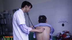 Bệnh viện Phổi Lai Châu: Hướng tới sự hài lòng của người bệnh