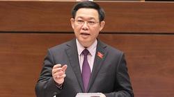 Bí thư Hà Nội Vương Đình Huệ: Quy định chặt chẽ về đơn giá, định mức để phòng, ngừa tham nhũng