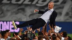 """HLV Zidane: """"Vô địch La Liga sướng hơn giành Champions League"""""""