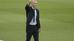 Cầm quân siêu đẳng như Zidane: Cứ 19 trận lại giành 1 danh hiệu