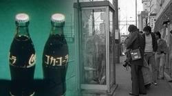 """Vụ giết người hàng loạt """"chai coca tử thần"""" gây chấn động dư luận Nhật Bản"""