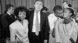 Sự thật việc vợ Mike Tyson ngoại tình với Donald Trump