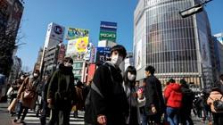 Số ca mắc Covid-19 tại Tokyo tăng lên mức kỷ lục