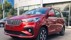Suzuki Ertiga đại hạ giá chỉ còn chưa đến 460 triệu đồng