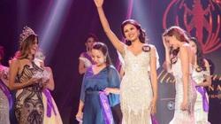 Sẽ ra sao nếu thí sinh đã qua phẫu thuật thẩm mỹ đăng quang Hoa hậu?