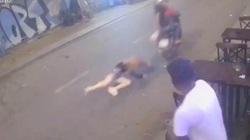 Bắt 2 kẻ cướp giật kéo lê cô gái kinh hoàng trên phố Sài Gòn