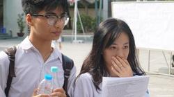 Thi vào lớp 10 tại Hà Nội: Thí sinh tự tin trước môn thi cuối cùng