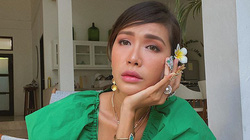 Minh Tú bất ngờ được ủng hộ đại diện Indonesia thi Hoa hậu Hoàn vũ Thế giới