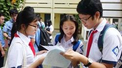 Đề thi Ngữ Văn lớp 10 THPT Hà Nội yêu cầu viết về cách ứng xử và nhân cách