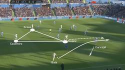 Ai nói Zidane chỉ giỏi lấy lòng quân và 'mù tịt' chiến thuật?