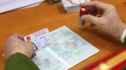 Thủ tục đổi thẻ căn cước khi đến tuổi bắt buộc phải đổi thẻ