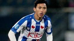 Bao giờ Đoàn Văn Hậu về Việt Nam để đá cho Hà Nội FC?
