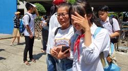 Thi vào lớp 10 tại Đà Nẵng: Thí sinh đoán đạt 7-8 điểm môn Ngữ văn