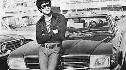 Bí mật về chiếc xe sang được Lý Tiểu Long yêu thích