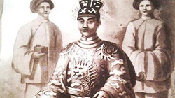 Vị vua nào có 142 con, nhiều nhất trong sử Việt?