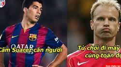 10 điều khoản hợp đồng kỳ cục nhất trong làng bóng đá: Ronaldo số 1!