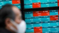 Chứng khoán Trung Quốc bất ngờ lao dốc, nhà đầu tư run rẩy