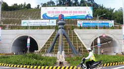 Kiến nghị hoàn trả 1.180 tỷ vốn Nhà nước cho dự án hầm Đèo Cả