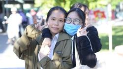 """Thi lớp 10 tại Đà Nẵng: Thí sinh lo """"đề dễ, nhiều bạn sẽ được điểm cao"""""""