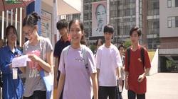 Kết thúc môn Toán tại Hà Nội: Đề không khó nhưng dễ sai nếu không tập trung