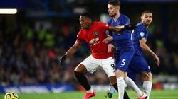 Soi kèo, tỷ lệ cược M.U vs Chelsea: Khó cản đường Quỷ đỏ