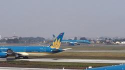 Đề xuất chỉ định duy nhất Vietnam Airlines bay quốc tế trở lại