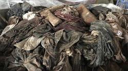 Vụ công ty gỗ chôn lấp 13 tấn chất thải: Giám đốc công ty mong điều tra, xử lý nghiêm