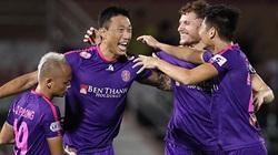"Sài Gòn FC lập kỷ lục ""thần tốc"" tại V.League"