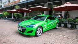 Ứng dụng gọi xe công nghệ Việt mới ra mắt, hy vọng cạnh tranh với Grab