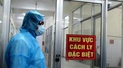 Người Trung Quốc cách ly tại Vĩnh Phúc có kết quả  âm tính với SARS-CoV-2
