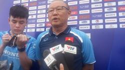 HLV Park Hang-seo bày tỏ nỗi nhớ 5 ngôi sao bóng đá Việt Nam