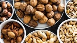 Thường xuyên ăn 5 nhóm thực phẩm này có thể giúp bạn phòng ngừa ung thư
