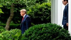 Đà hồi phục kinh tế Mỹ nguy cơ sụp đổ