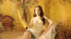 """Sau sự cố lộ clip hát live """"thảm họa"""", Chi Pu gợi cảm """"nhá hàng"""" MV mới"""