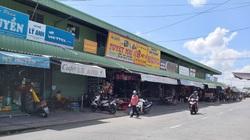 Cà Mau: Cách chức Chủ tịch thị trấn để xảy ra sai phạm tiền tỷ trong xây dựng chợ