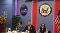 Đại sứ Hoa Kỳ tại Việt Nam: Trung Quốc cần dừng các hoạt động khiêu khích trên Biển Đông